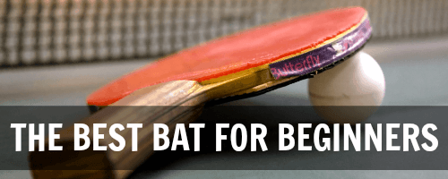 Best Table Tennis Bat