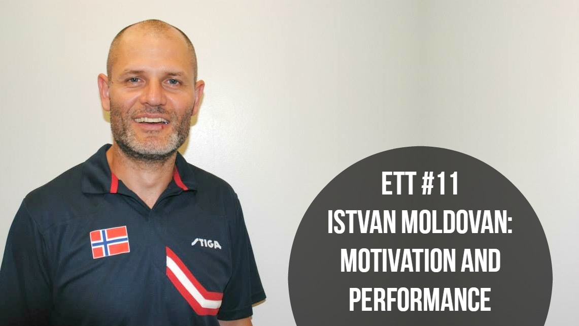 Istvan Moldovan - ETT Podcast #11