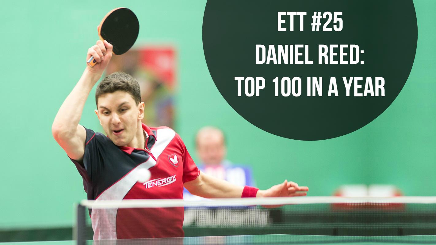 ETT025 Daniel Reed