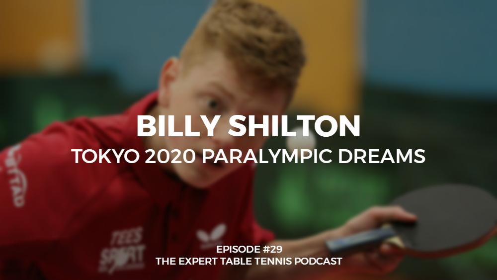 ETT029 - BILLY SHILTON