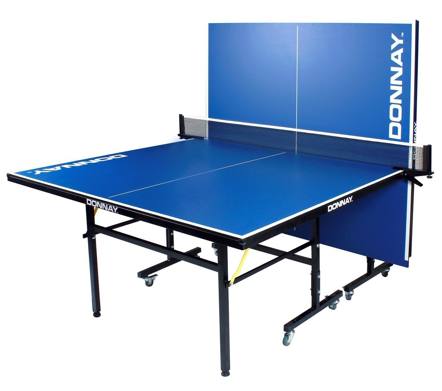 Donnay indoor outdoor table tennis table review - Weatherproof table tennis table ...