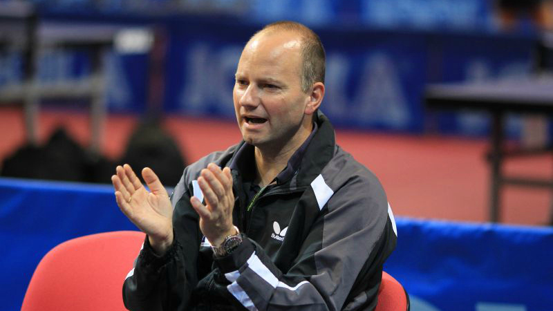 The Best Table Tennis Coaches