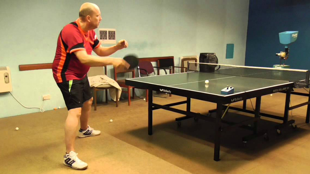 Andy Couchman: Beginner to UK Ranked Player in 3 Years