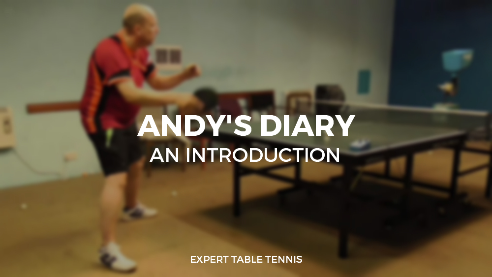 an introduction to the sport of table tennis Table tennis is also known as ping pong in many countries the game was introduced in england in sometime towards the end of the 1800s then, japanese dominated the sport for much of the 50s and 60s, however, later it faced stiff competition from the chinese.