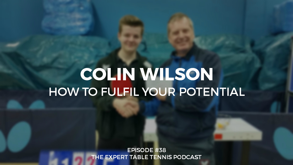 #38 – Colin Wilson: How to Fulfil Your Potential