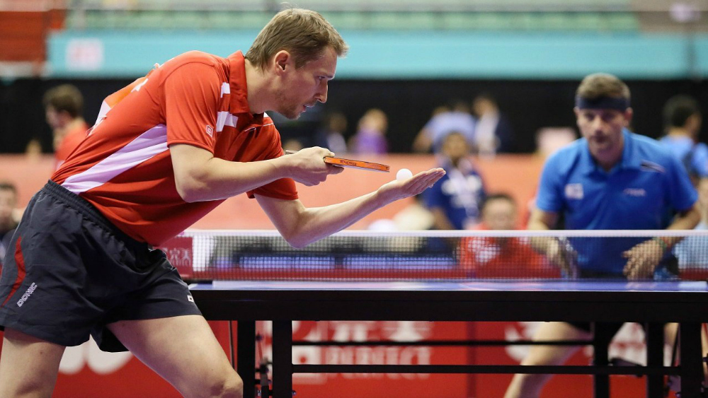 9 Serve Return Tips For Table Tennis Players By Werner Schlager