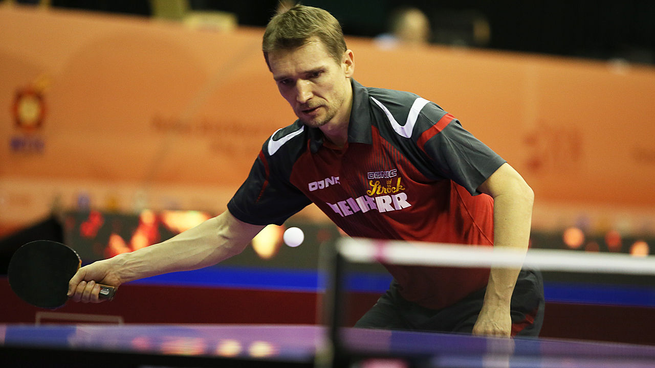 10 Technical & Tactical Tips for Table Tennis Players – by Werner Schlager