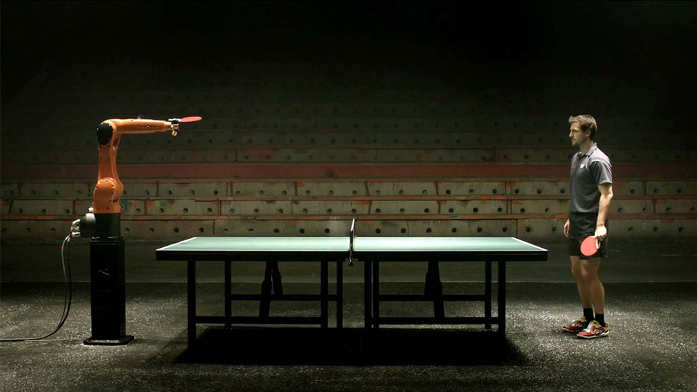How to Choose a Table Tennis Robot