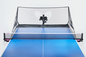 This image has an empty alt attribute; its file name is Butterfly-Amicus-Prime-Table-Tennis-Robot-Big-300x200.png